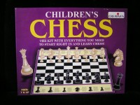 Learn to Play Chess Game