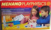 Mehano Physics Kit