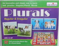 Learn Plurals Game
