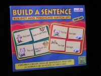 Build A Sentence 1
