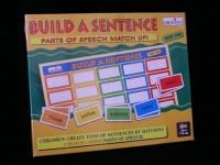 Build A Sentence 2