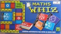 Maths Whiz Game