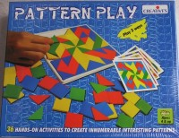 Pattern Play Game