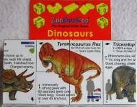 ZooBooKoo Dinosaurs