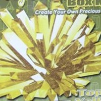 Crystal Growing Kit Yellow