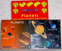 Zoobookoo Solar System
