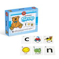 Consonant Snap