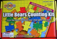 Little Bears Counting Kit