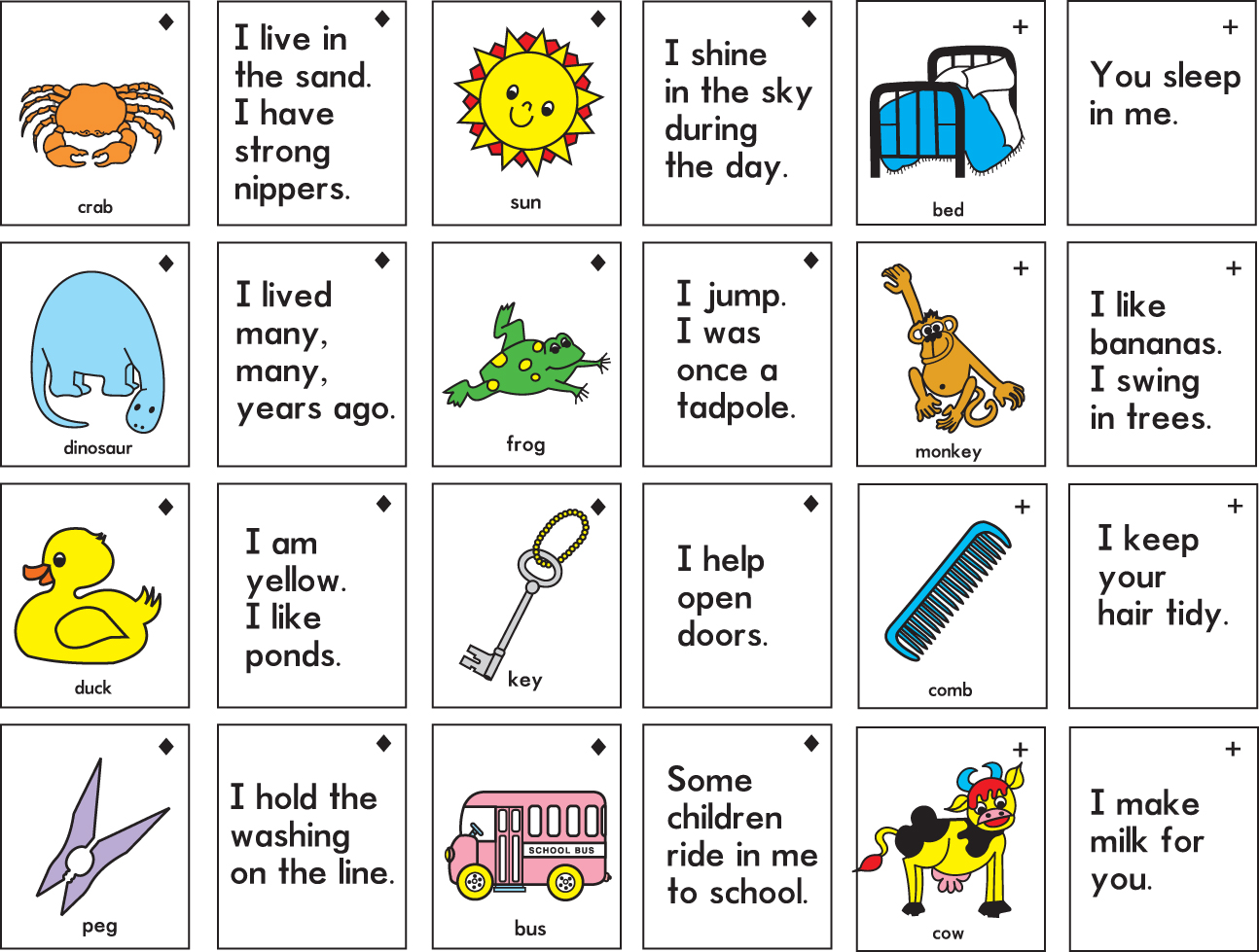 """sentence cards I'm so excited to share my newest subscriber freebielevel 1 sight word sentence cards {read below for what """"level 1"""" means} this post contains affiliate."""