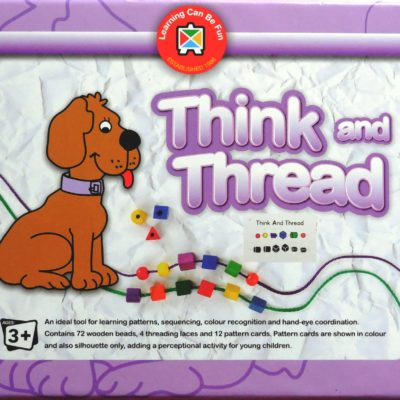 Think and Thread