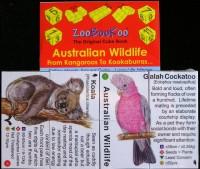 Zoobookoo Australian Wildlife