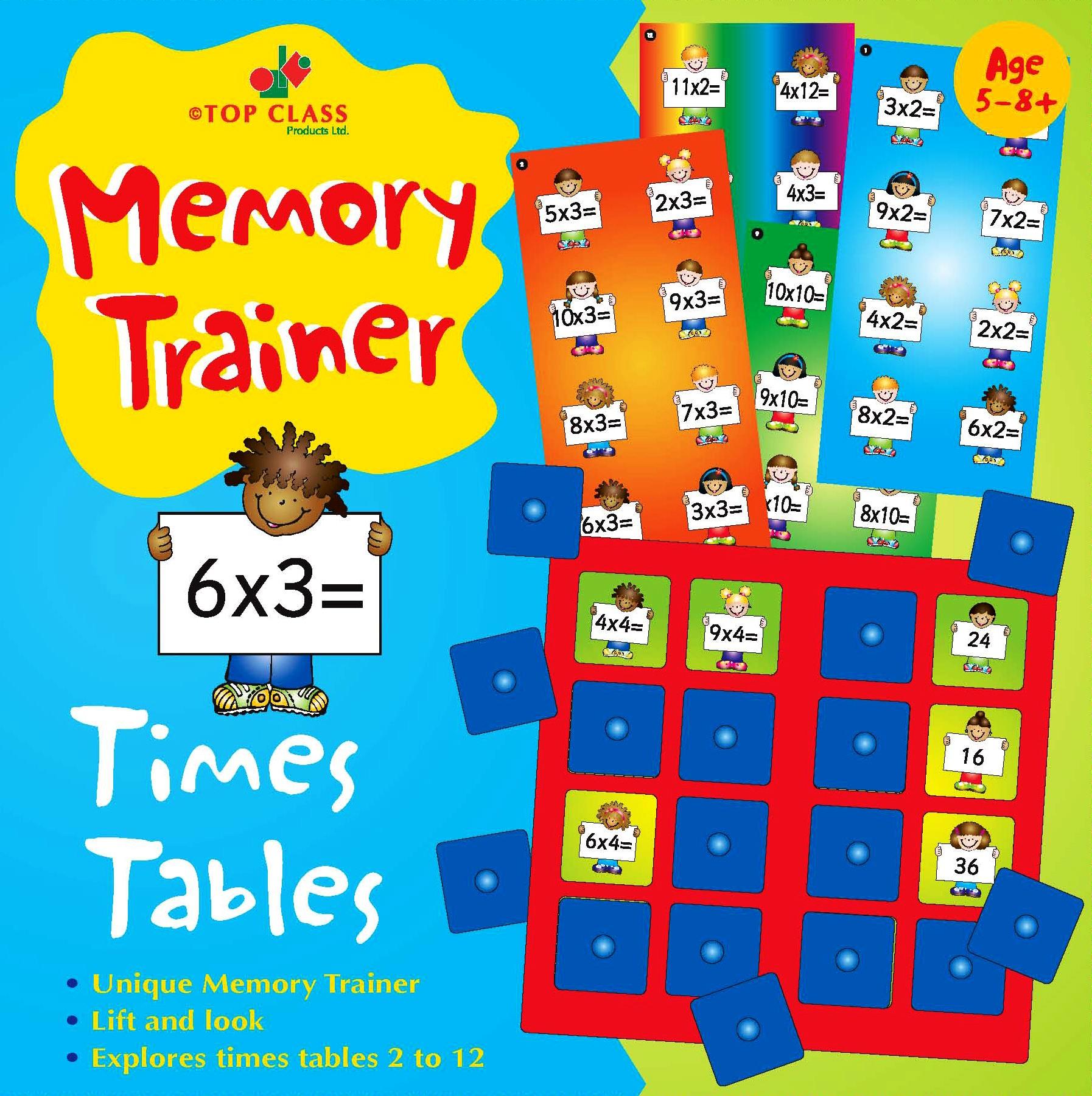 Memory Times