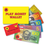 Play Money Wallet