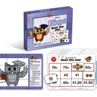 Beat the Owl Bingo