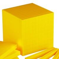 Plastic Base 10 Block