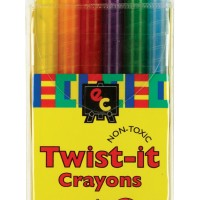 Twist-It Crayons 6