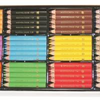 Jumbo Stubby Colouring Pencils 120