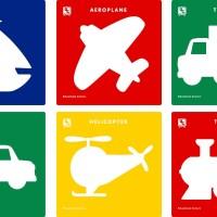 Stencils Transport
