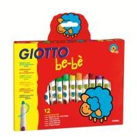 Giotto Be-Be Jumbo Textas 12