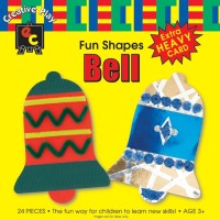 Fun Shapes Bell