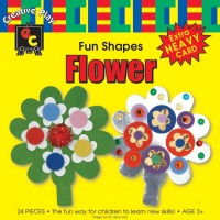 Fun Shapes Flowers