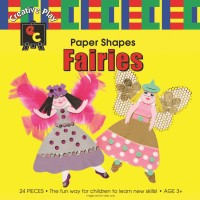 Fun Shapes Fairies