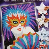 Stardust Creations Masquerade
