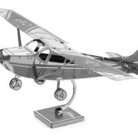 Metal Earth Cessna Skyhawk_03