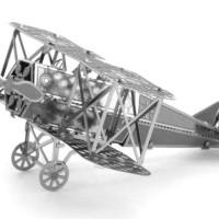 Metal Earth Fokker D-VII_03