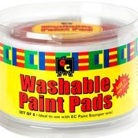 Paint Pads Set of 6