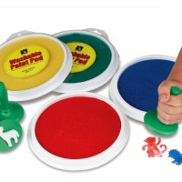 Paint Stamper Pads