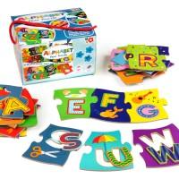 ABC Floor puzzle