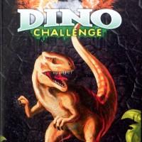 Dino Challenge Black