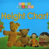 ABC Height Chart front