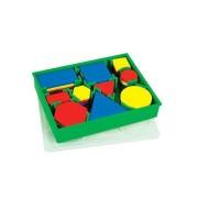 Attribute Blocks Pocket Set