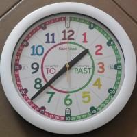 EasyRead clock