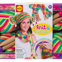 Knit & Wear kit