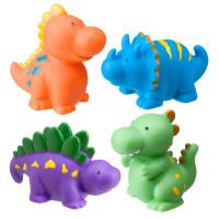 Bath Squirts Dinosaurs