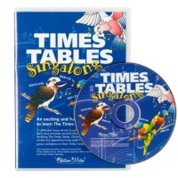 Times Tables SingAlong