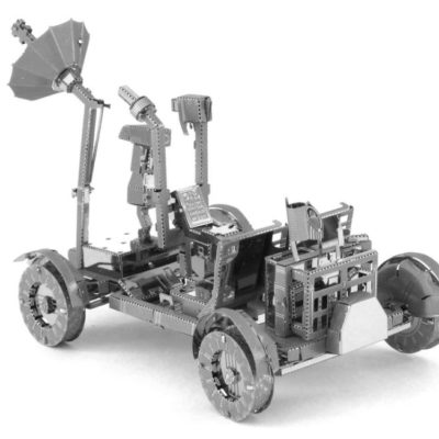 Metal Earth Apollo Lunar Rover_03