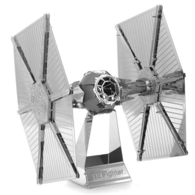 Metal Earth Tie Fighter_03