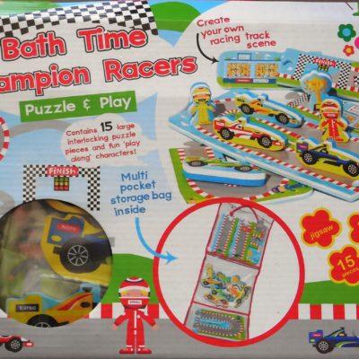 Racing Track EVA set
