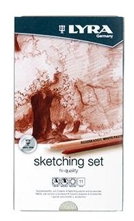 Lyra Sketching Set thumbnail
