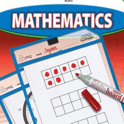 Mathematics P-2