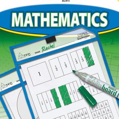 Maths workbook 3-4