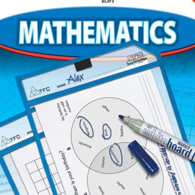 Maths workbook 5-6